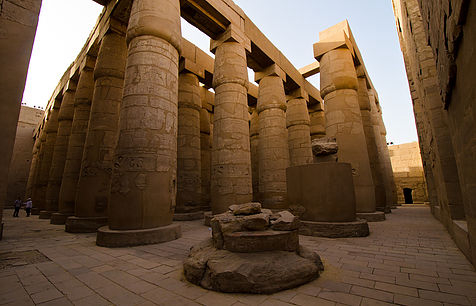 Luxor Overnight Tour