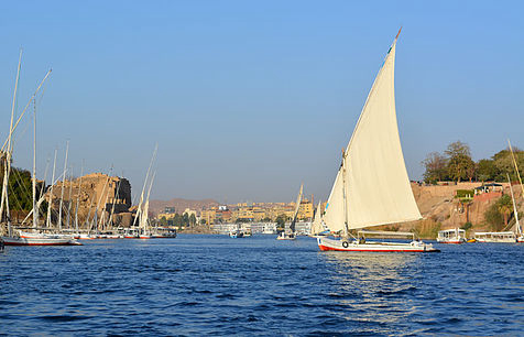 Luxor to Aswan Nile Cruise (4 Nights)